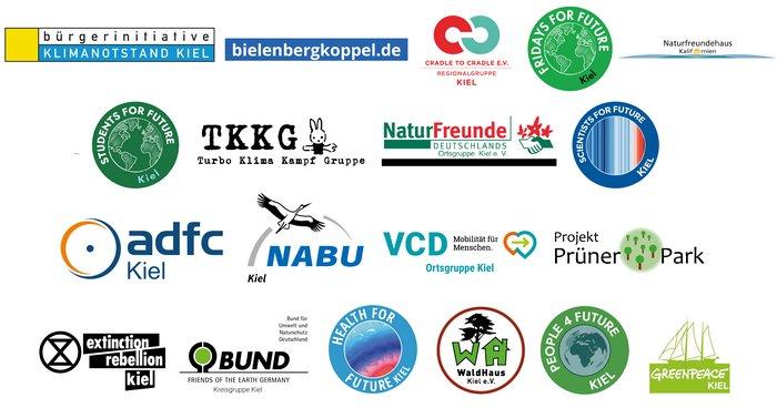 Klimagürtel Bündnis Kiel